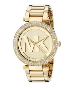 Michael Kors Michael Kors Women's Big Logo Wrist Watch MK5784