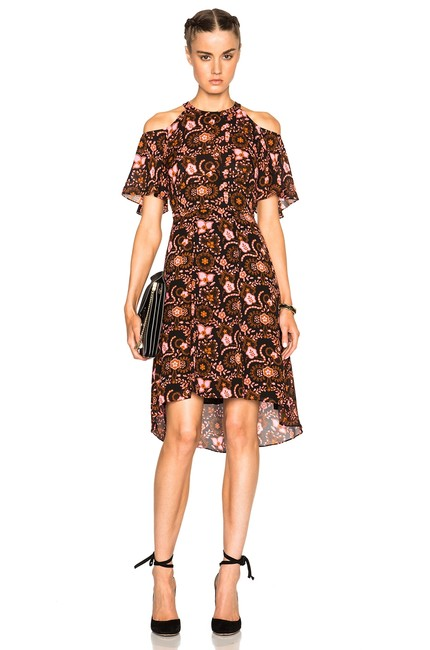 Preload https://img-static.tradesy.com/item/25903591/alc-red-l-emile-cold-shoulder-floral-silk-mid-length-night-out-dress-size-0-xs-0-0-650-650.jpg