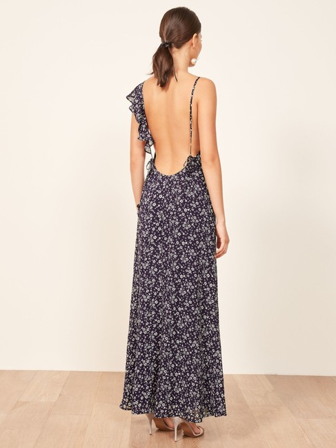 Reformation Floral Dress Image 2