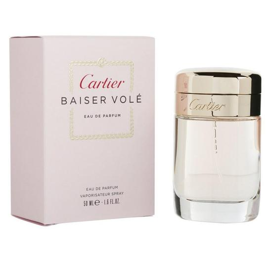 Cartier Baiser Vole 1.6 oz Spray Women's Perfume Image 1