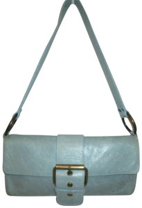 Kooba Leather Medium Size Onm003 Shoulder Bag