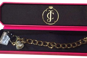 Juicy Couture Juicy Couture toggle bracelet