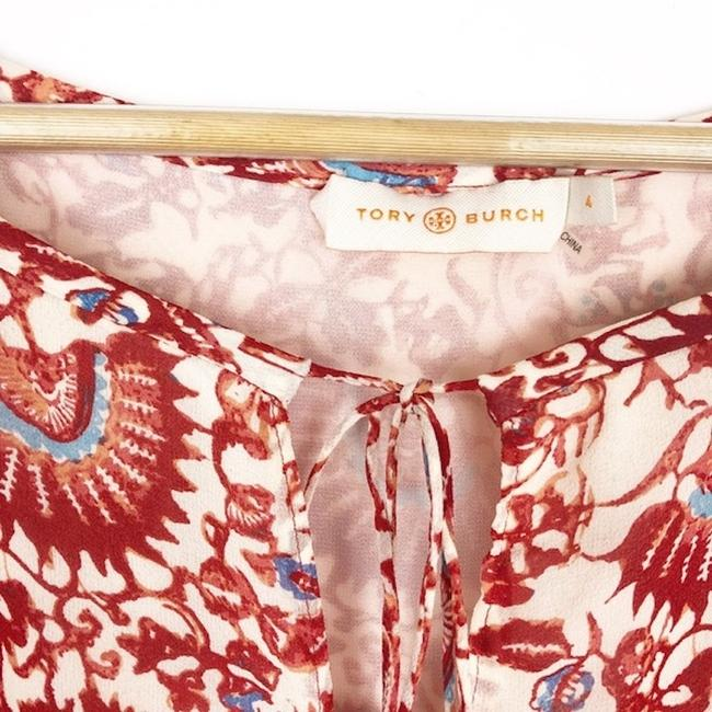 Tory Burch Top Red Image 4