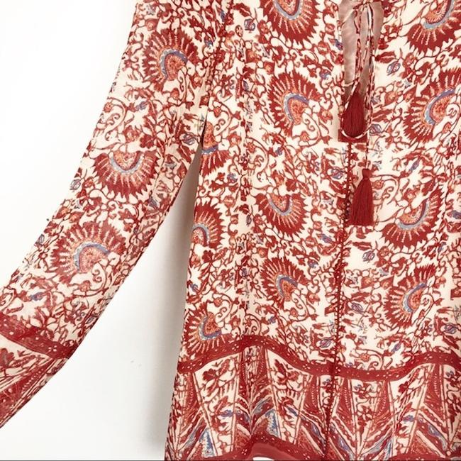 Tory Burch Top Red Image 5