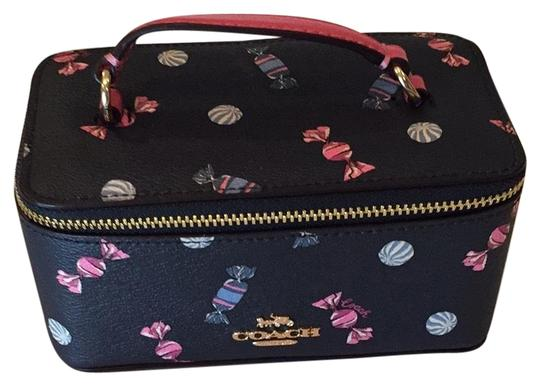 Preload https://img-static.tradesy.com/item/25905467/coach-black-with-multi-colored-candy-print-vanity-case-cosmetic-bag-0-1-540-540.jpg