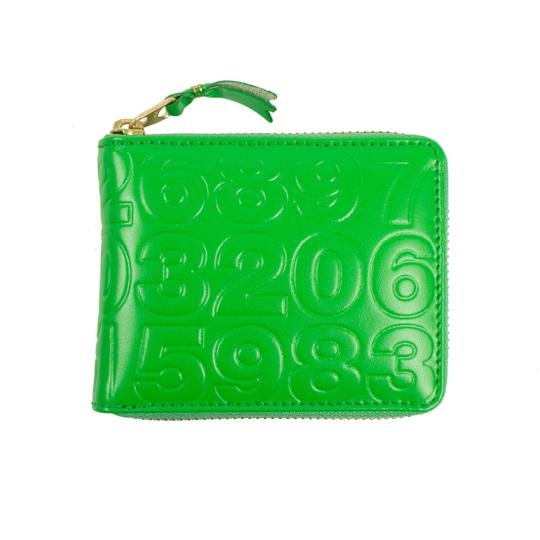 Preload https://img-static.tradesy.com/item/25906104/comme-des-garcons-green-leather-number-embossed-small-wallet-0-0-540-540.jpg