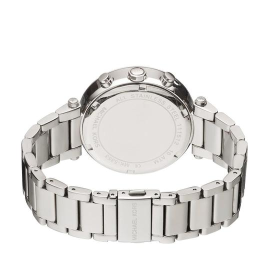 Michael Kors Parker Stainless Steel Chronograph MK5353 Watch Image 5