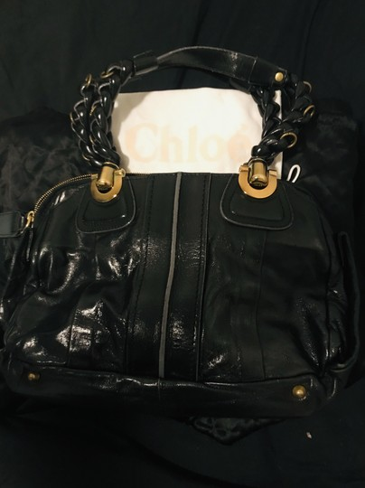 Chloé Shoulder Bag Image 4