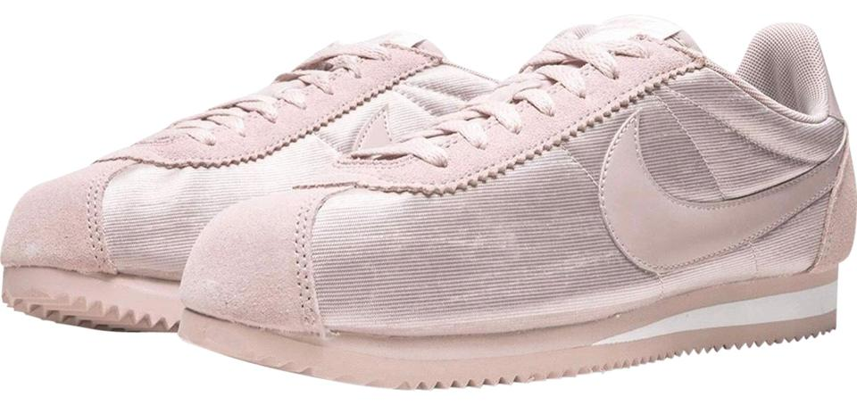 the latest a0cfc 33140 Pink Cortez Sneakers