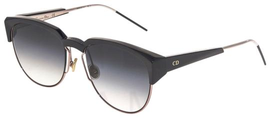 Preload https://img-static.tradesy.com/item/25907183/dior-rose-black-gradient-aviator-spectral-sunglasses-0-1-540-540.jpg