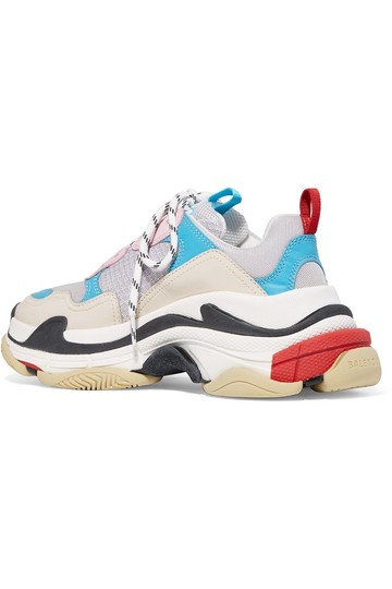 Balenciaga Speed Sneaker Sneakers High Top Athletic Image 1