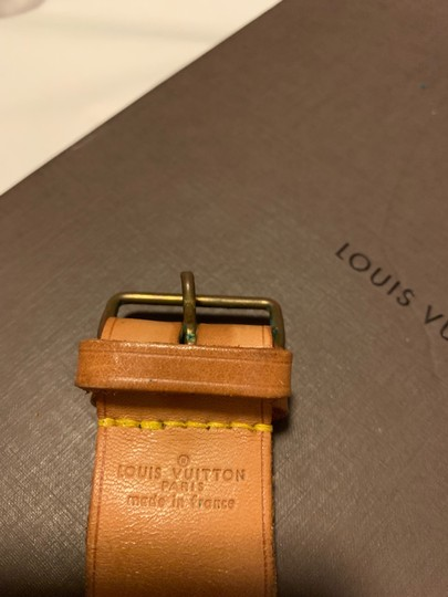 Louis Vuitton Louis Vuitton luggage, bags or any travel bag strap Image 3