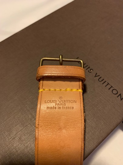 Louis Vuitton Louis Vuitton luggage, bags or any travel bag strap Image 4