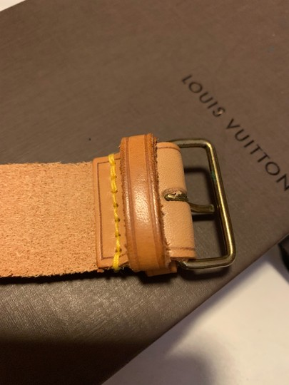 Louis Vuitton Louis Vuitton luggage, bags or any travel bag strap Image 5