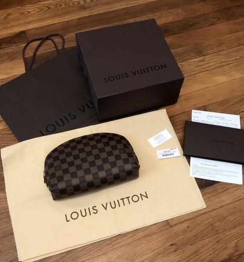 Louis Vuitton Louis Vuitton Cosmetic Pouch GM Image 2
