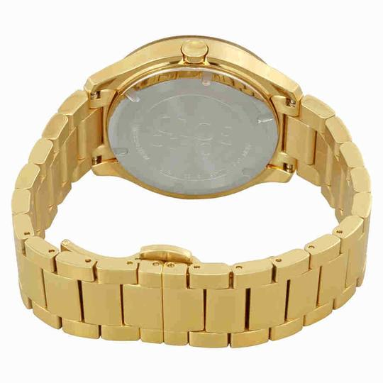 Movado Movado Women's Bold Gold Dial Yellow Gold Ion-plated Watch 3600416 Image 1