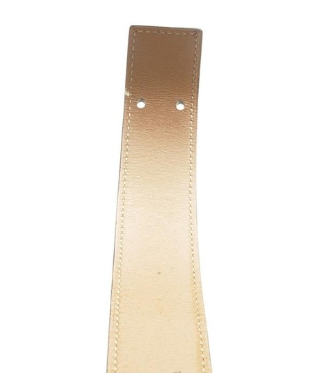Hermès 32MM Reversible H Logo Belt Kit 867917 Image 8