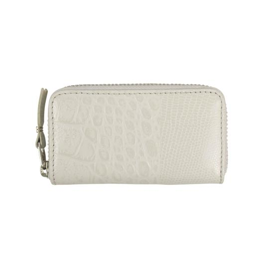 Preload https://img-static.tradesy.com/item/25909877/comme-des-garcons-gray-animal-print-patchwork-mini-coin-purse-wallet-0-0-540-540.jpg