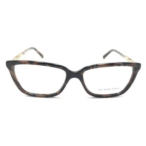 Burberry Burberry Cat Eye Purple Black Marble 2246 -F Rx Eyeglasses