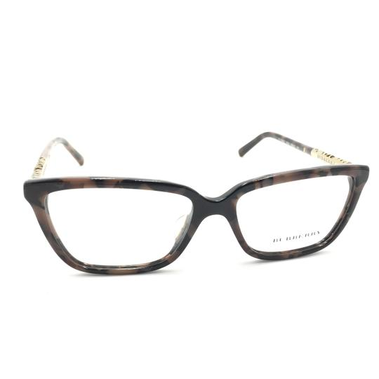 Burberry Burberry Cat Eye Purple Black Marble 2246 -F Rx Eyeglasses Image 2