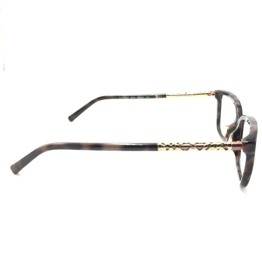 Burberry Burberry Cat Eye Purple Black Marble 2246 -F Rx Eyeglasses Image 3