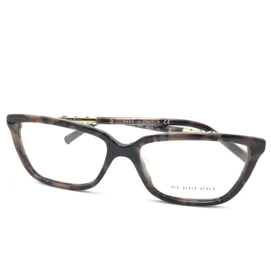 Burberry Burberry Cat Eye Purple Black Marble 2246 -F Rx Eyeglasses Image 7