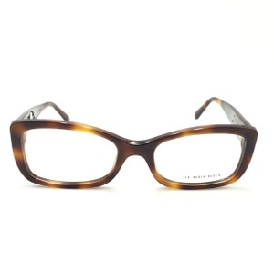 Burberry Burberry Square Brown Marble 3316 Rx Eyeglasses