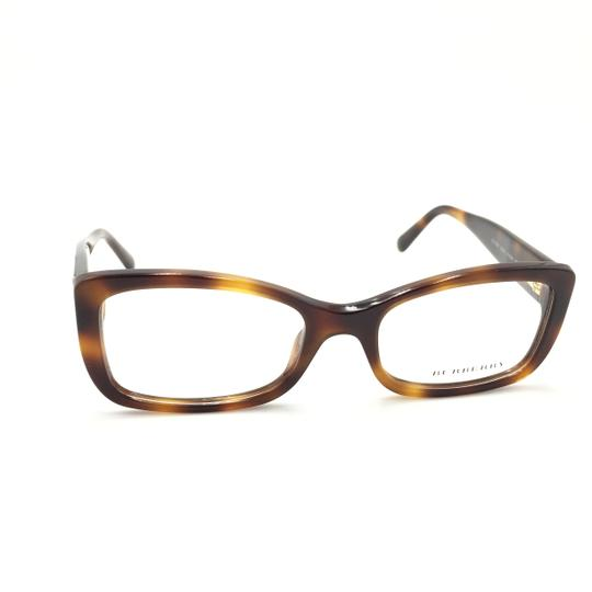 Burberry Burberry Square Brown Marble 3316 Rx Eyeglasses Image 2