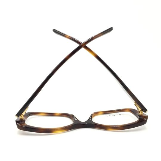 Burberry Burberry Square Brown Marble 3316 Rx Eyeglasses Image 5