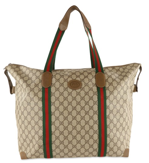 Preload https://img-static.tradesy.com/item/25911083/gucci-zippered-brown-supreme-canvas-and-leather-tote-0-2-540-540.jpg