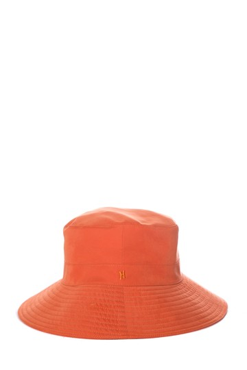 Preload https://img-static.tradesy.com/item/25911496/orange-woven-bucket-hat-0-0-540-540.jpg
