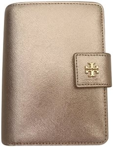 Tory Burch Robinson French Fold Wallet Saffiano Leather
