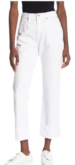 Preload https://img-static.tradesy.com/item/25912632/frame-white-le-high-oversized-cuff-relaxed-fit-jeans-size-2-xs-26-0-2-650-650.jpg