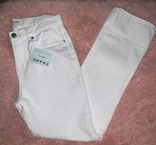 FRAME Relaxed Fit Jeans Image 1