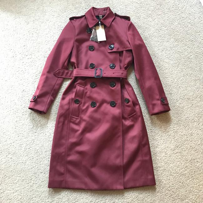 Burberry London Trench Coat Image 5