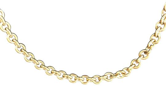 Preload https://img-static.tradesy.com/item/25913084/givenchy-gold-vintage-rolo-link-long-chain-necklace-0-4-540-540.jpg