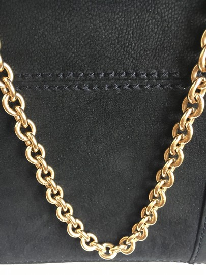 Givenchy Vintage Rolo Link Long Chain Image 10