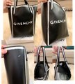 Givenchy Tote in Black Image 7