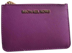 Michael Kors coin pouch with ID