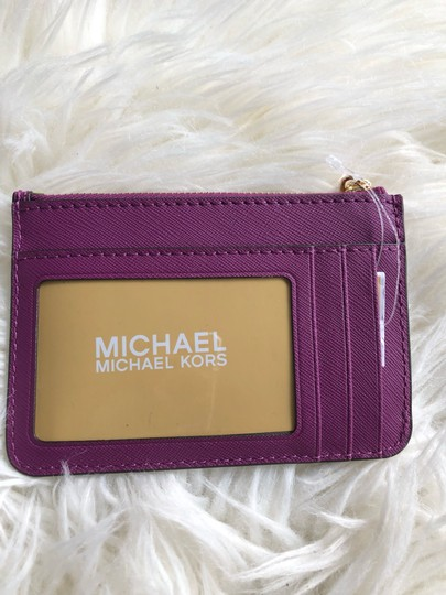 Michael Kors coin pouch with ID Image 1
