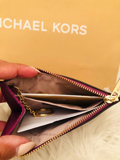 Michael Kors coin pouch with ID Image 2