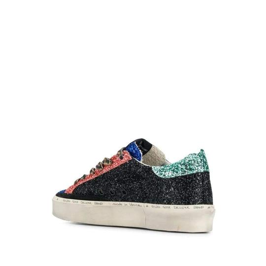 Golden Goose Deluxe Brand Sneakers G34ws945f1 Multicolor Athletic Image 1