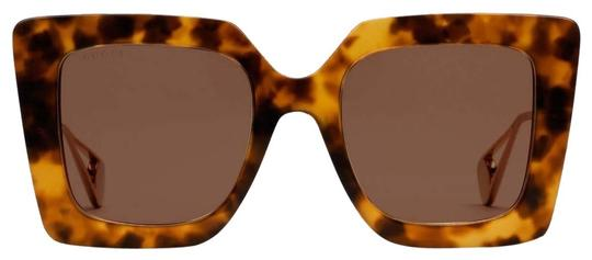 Preload https://img-static.tradesy.com/item/25914382/gucci-brown-gg0435s-0435s-square-sunglasses-0-1-540-540.jpg