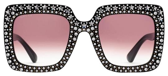 Preload https://img-static.tradesy.com/item/25914409/gucci-black-gg0148s-0148s-star-crystal-square-sunglasses-0-1-540-540.jpg