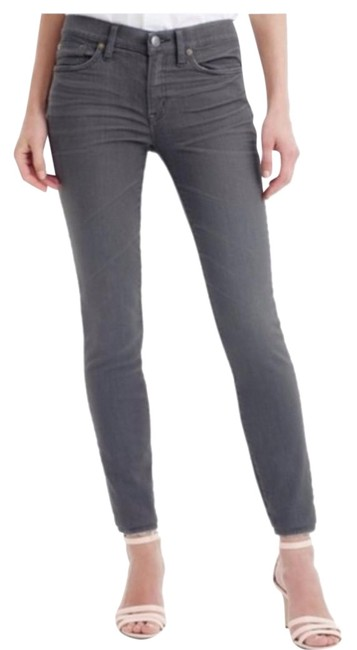 J.Crew Cotton Soft Comfortable Skinny Jeans Image 0