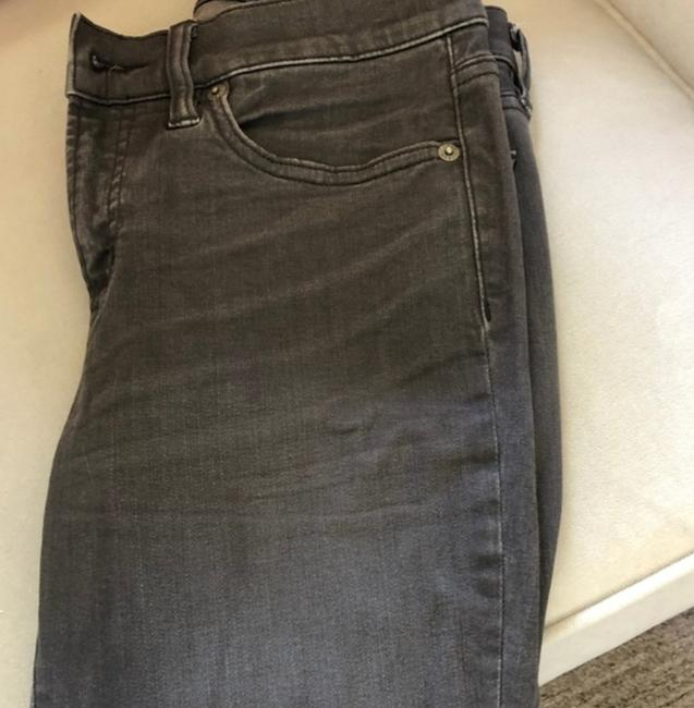 J.Crew Cotton Soft Comfortable Skinny Jeans Image 3