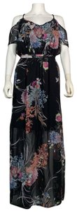 Multicolor Maxi Dress by City Chic Polyester
