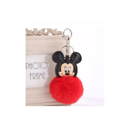 Unbranded Mickey Mouse Pom Pom Assorted Colors New Image 3