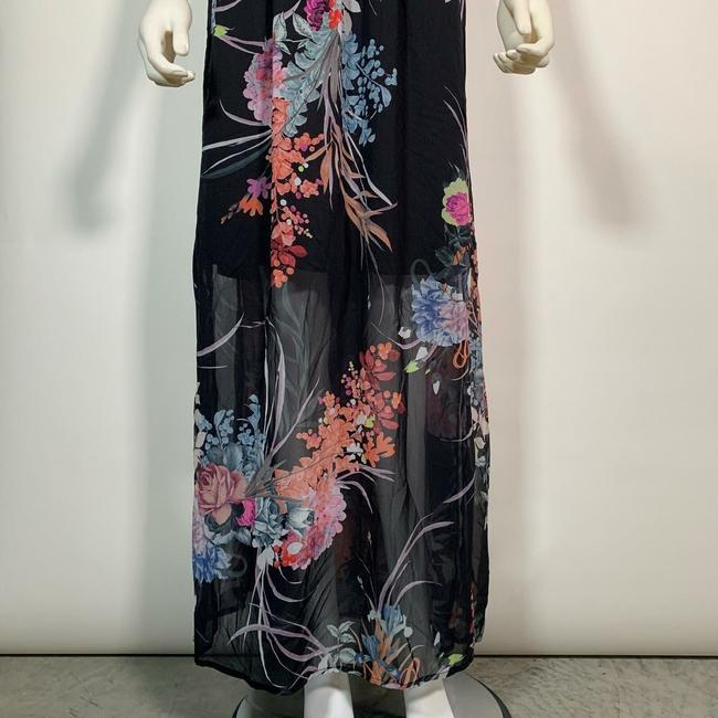Multicolor Maxi Dress by City Chic Polyester Image 3