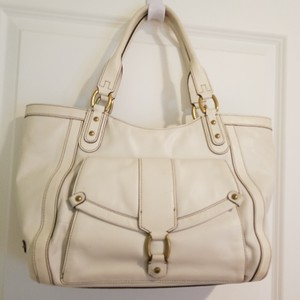 Cole Haan Tote in White